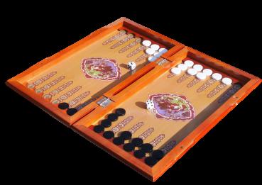 Türkisches Spiel