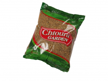 Chtoura Garden - Unreifer Weizen - Green Grounded Frike - Freekeh (900g)