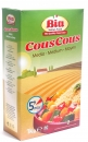 Bia - Couscous Moyen - Kuskus Medium (1000g)