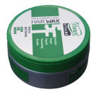Fonex - Hair Wax 5F Matte Natural - Forceful Frozen Figured Fascinating Flexible (150ml)