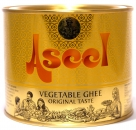 Aseel - Gemüse Ghee - Vegetable Ghee (500g)